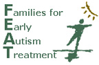 Families for Early Autism Treatment